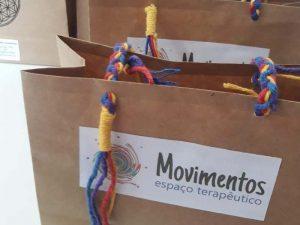 Espaço Terapêutico Movimentos - Primeira Manhã Terapêutica