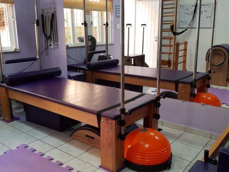 Espaço Terapêutico Movimentos - pilates