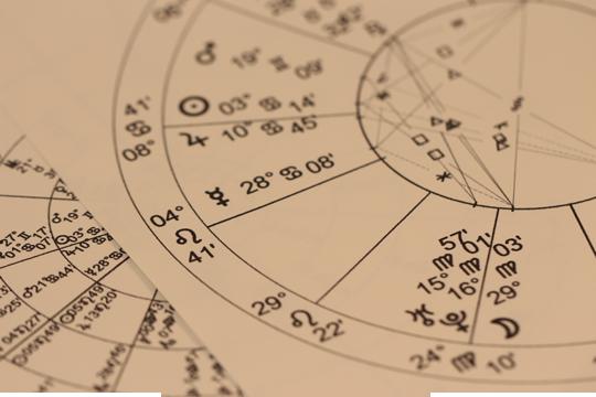 Espaço Terapêutico Movimentos Astrologia