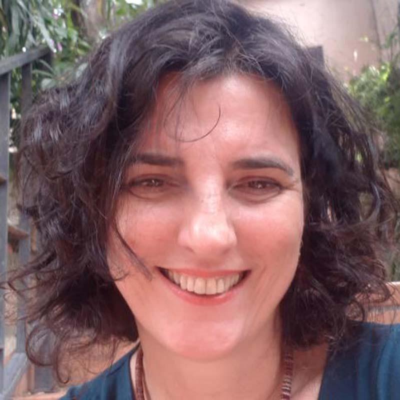 Katia Regina A. Martins