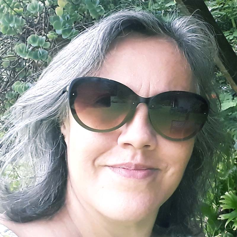Rita Nasser