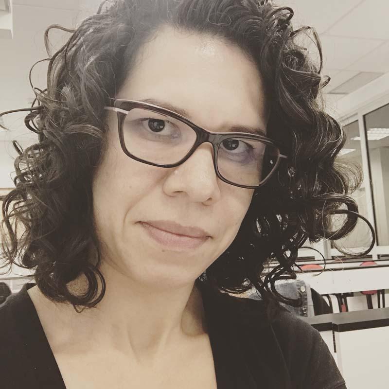 Tatiane Sandroni Praxedes