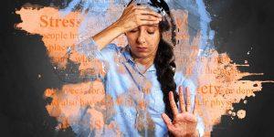 Manejando a ansiedade