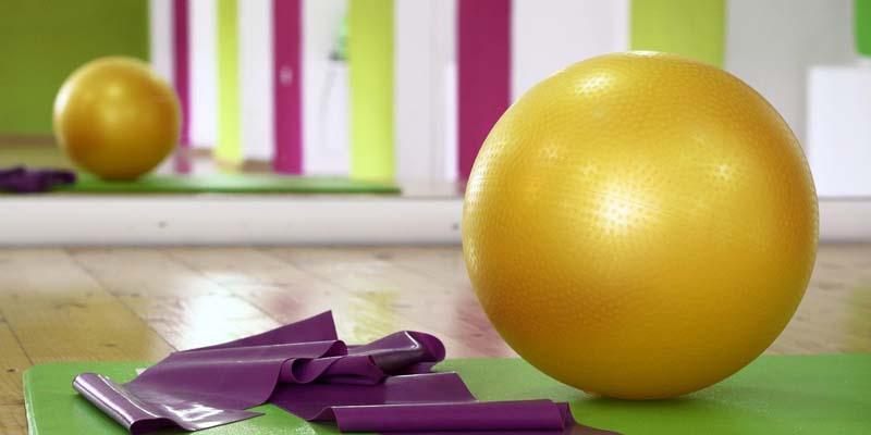 Você conhece o método Pilates?