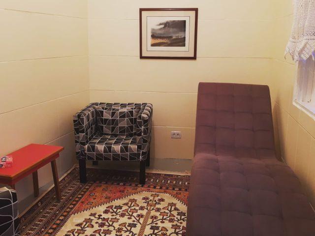 Espaço Terapêutico Movimentos - Sala 6